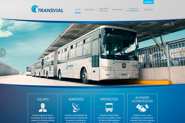 Transvial